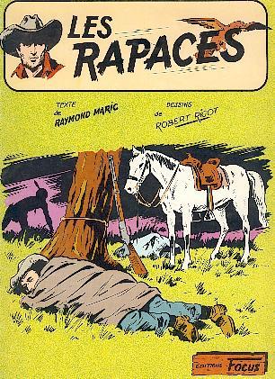 Robert RIGOT  Rapace10