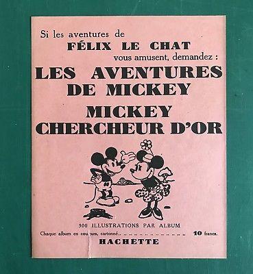Tous les albums de Mickey - Page 4 Rariss10