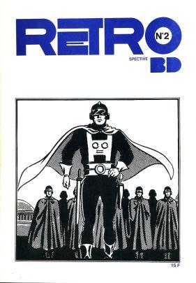 9ème Art, musée de la bande dessinée par Morris et Vankeer - Page 6 Rbd210