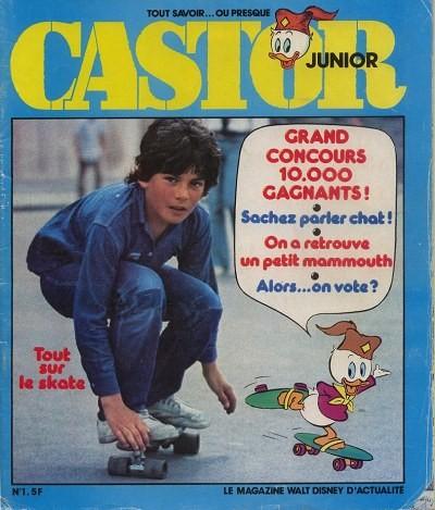Carl BARKS & his Junior Woodchucks Revue_13