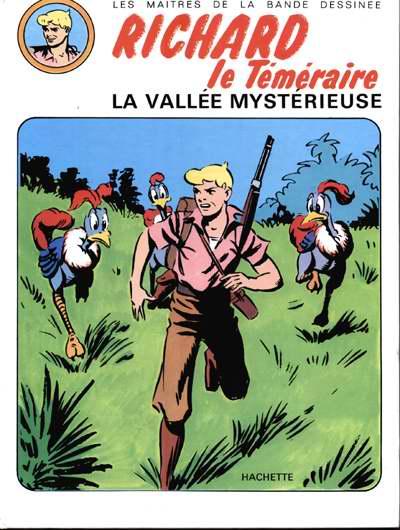 Raoul et Gaston - Page 3 Richar11