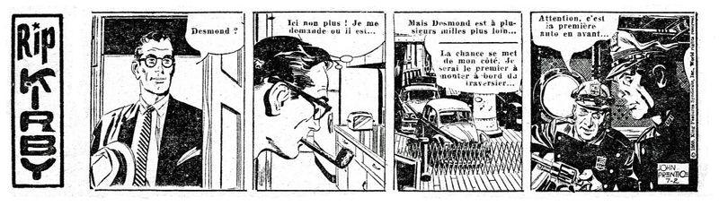 Alex RAYMOND et ses personnages - Page 8 Ripbqm11
