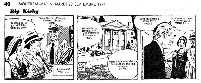 Alex RAYMOND et ses personnages - Page 8 Ripbqm12