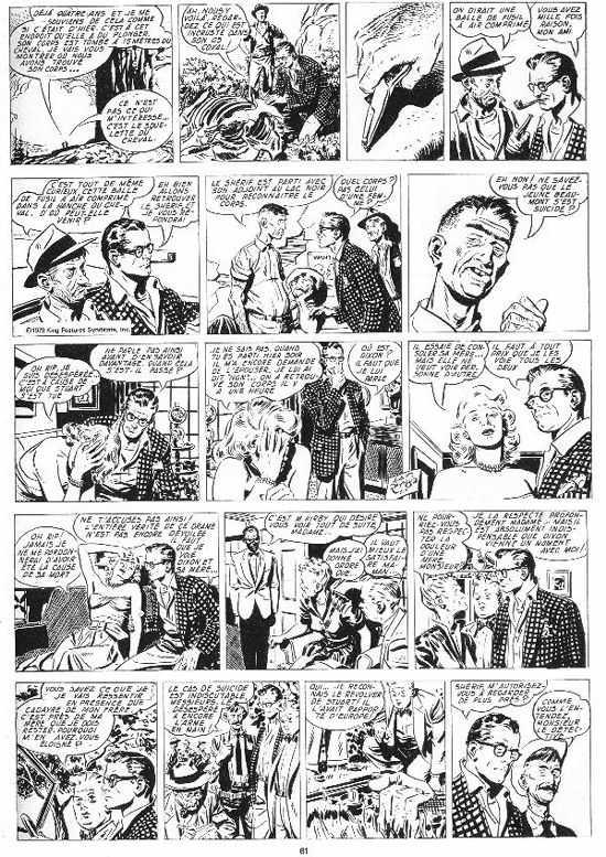 Alex RAYMOND et ses personnages - Page 8 Ripkir10