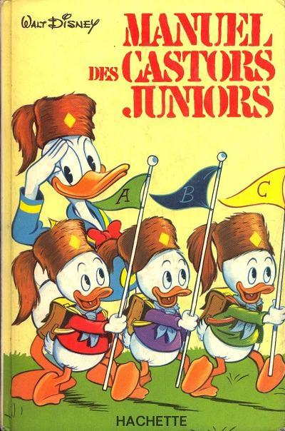 Carl BARKS & his Junior Woodchucks Riri_f12