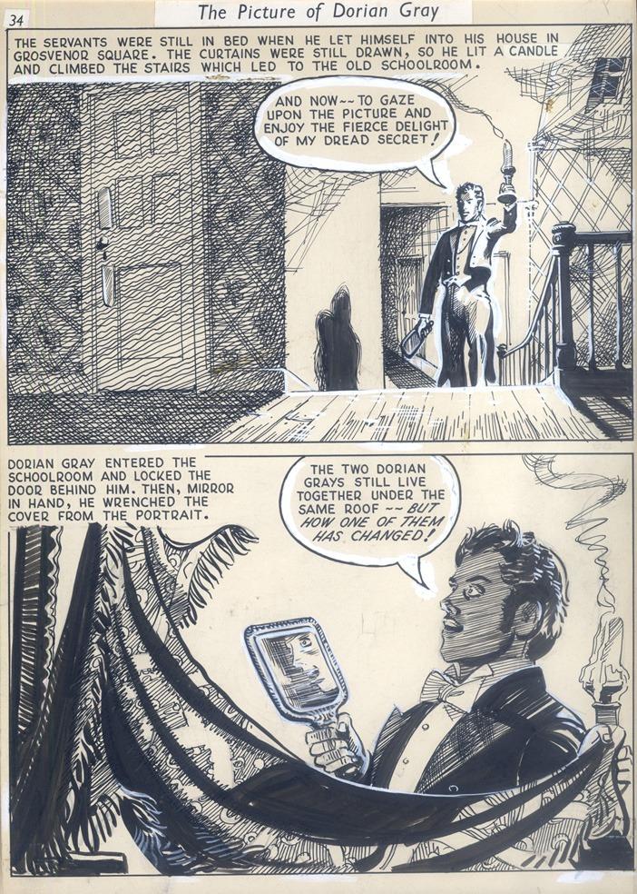 Bandes dessinées britanniques - Page 5 Robert13