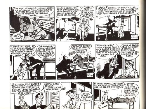 Bandes dessinées britanniques - Page 5 Romeob13