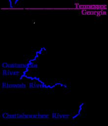 12 avril 1862 : Le Raid d'Andrews Routel10