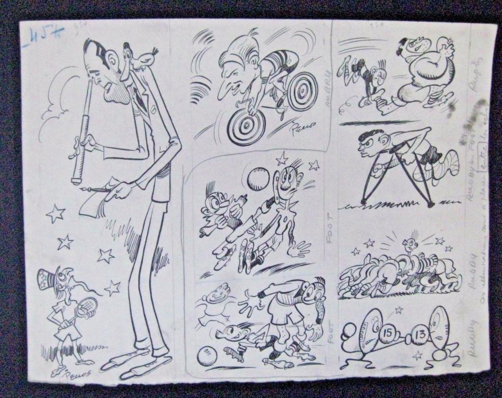 Les cases sportives de René PELLOS et autres séries toutes aussi remarquables - Page 4 S-l16076