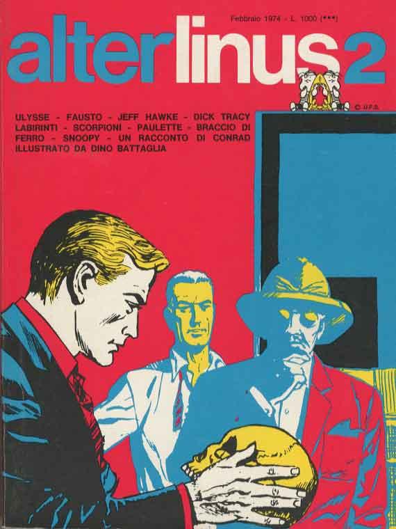 Bandes dessinées britanniques - Page 5 S-l16121
