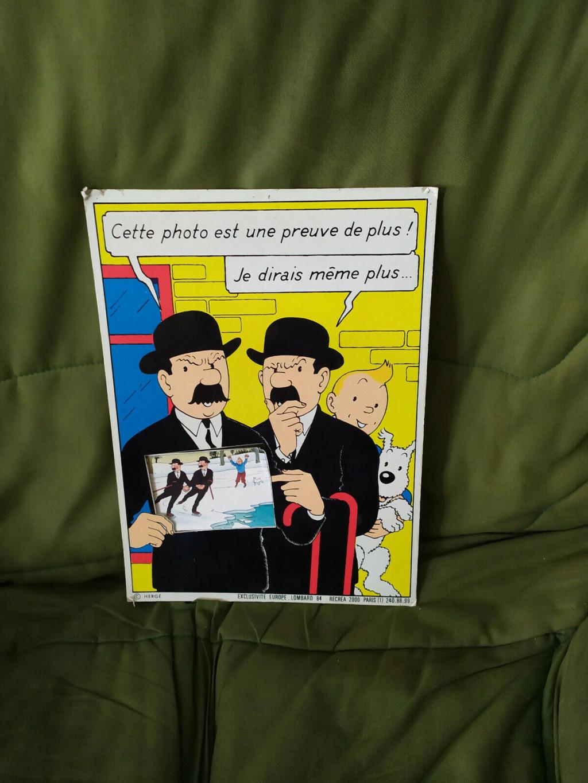 Trouvailles autour de Tintin (deuxième partie) - Page 5 S-l16160