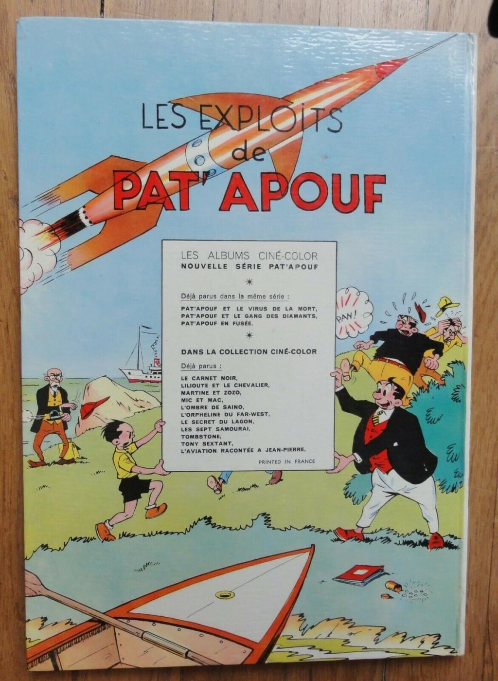 A la découverte de Pat Apouf - Page 35 S-l16165