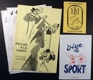 Les cases sportives de René PELLOS et autres séries toutes aussi remarquables - Page 4 S-l30045