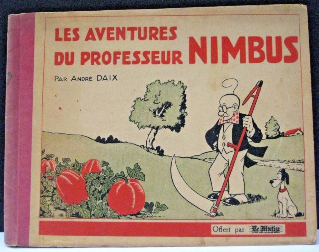 Le Professeur NIMBUS S-l30089