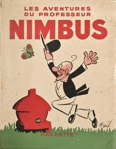 Le Professeur NIMBUS S-l30091
