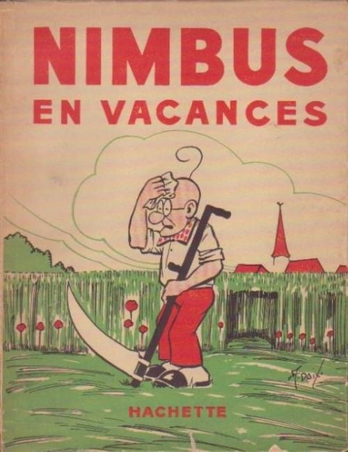 Le Professeur NIMBUS S-l30092