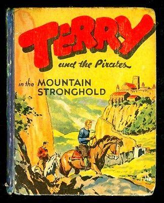 Terry et les pirates de Milton CANIFF - Page 7 S-l40015
