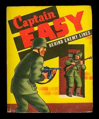 Captain Easy S-l40021