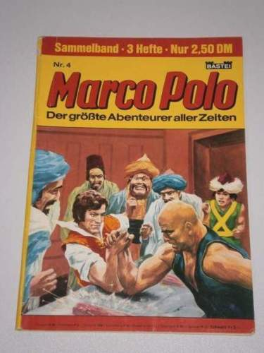 MARCO POLO (1254-1324 ) S-l50048