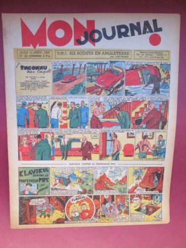 Jean Cézard : M. TOUDOU (et son singe Toulour ) et bien d'autres personnages S-l50060