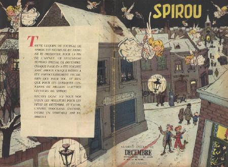 Journal de Spirou : les numéros spéciaux - Page 4 S081610