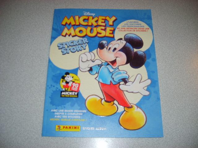 Mickey par Iwerks, Gottfredson et les autres - Page 11 S6000810