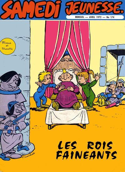 Les autres séries de François Craenhals - Page 4 Samedi15