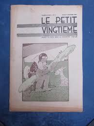 Trouvailles autour de Tintin (deuxième partie) - Page 3 Sans-t16