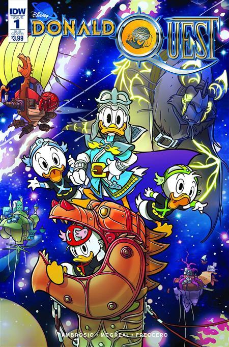 Donald, Picsou et leur univers Sep16011