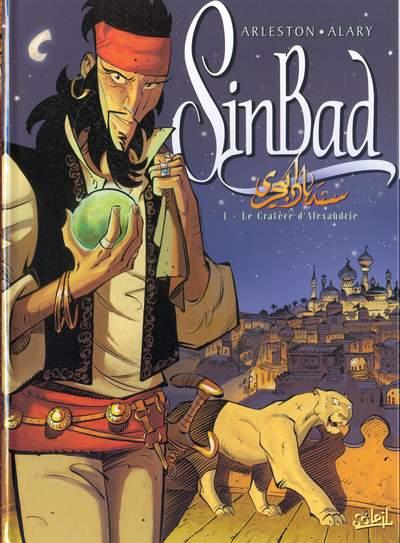SIMBAD le marin  Sinbad10
