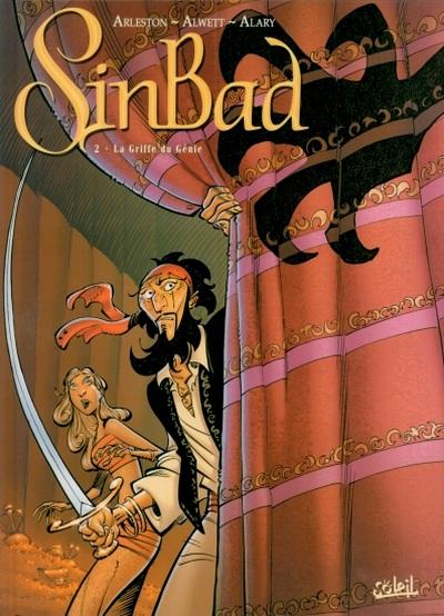 SIMBAD le marin  Sinbad12