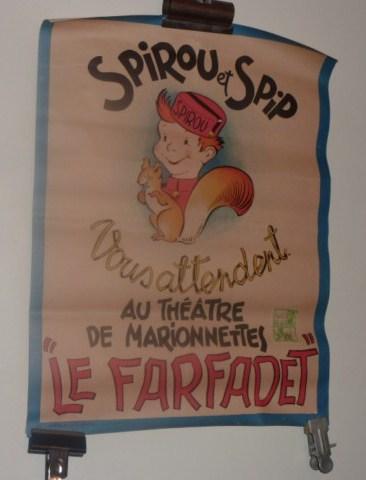 Spirou et ses dessinateurs - Page 11 Spirou20
