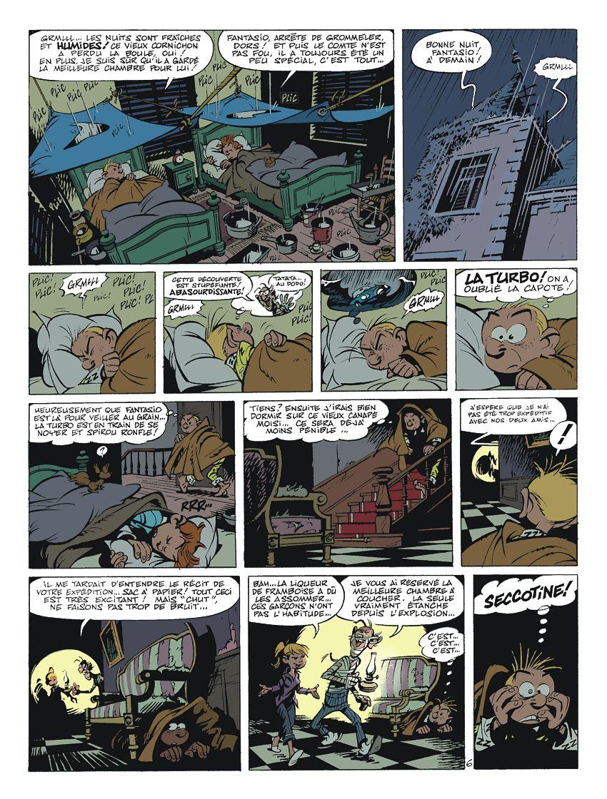 Spirou et ses dessinateurs - Page 11 Spirou26
