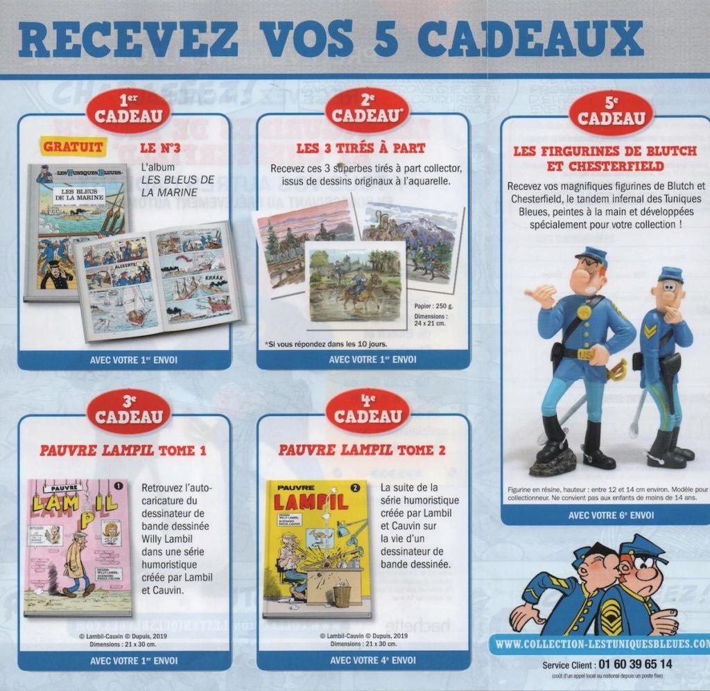 Les Tuniques Bleues - Page 4 Spooky11