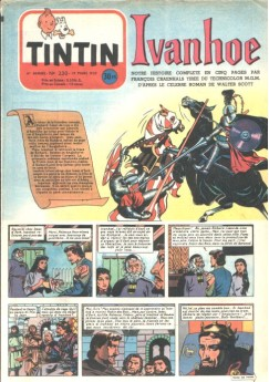 Les autres séries de François Craenhals - Page 4 T23010