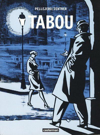 Boris VIAN en B.D. Tabouc10