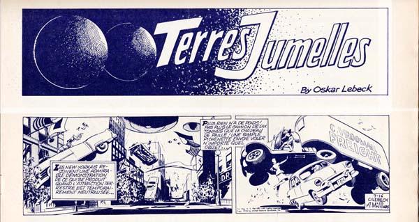 Terres Jumelles par O. Lebeck et Alden McWilliams - Page 19 Terres12
