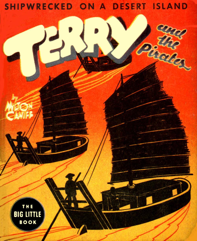 Terry et les pirates de Milton CANIFF - Page 7 Terry_10