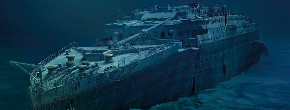 14/15 AVRIL 1912 : Naufrage du R.M.S.TITANIC  The-ti10