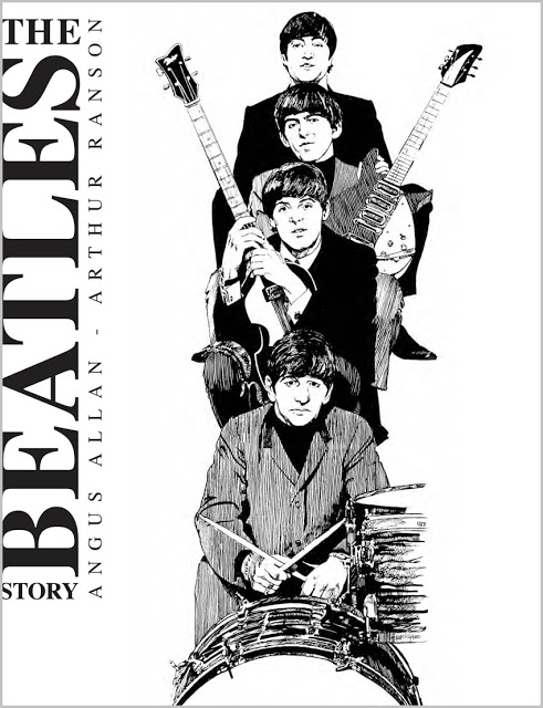 THE BEATLES The_be10