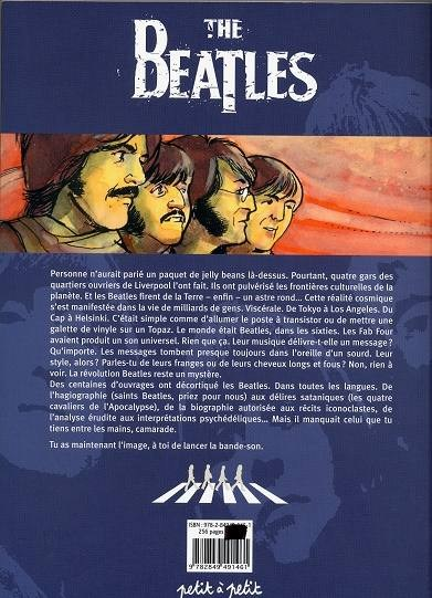 THE BEATLES Thebea10