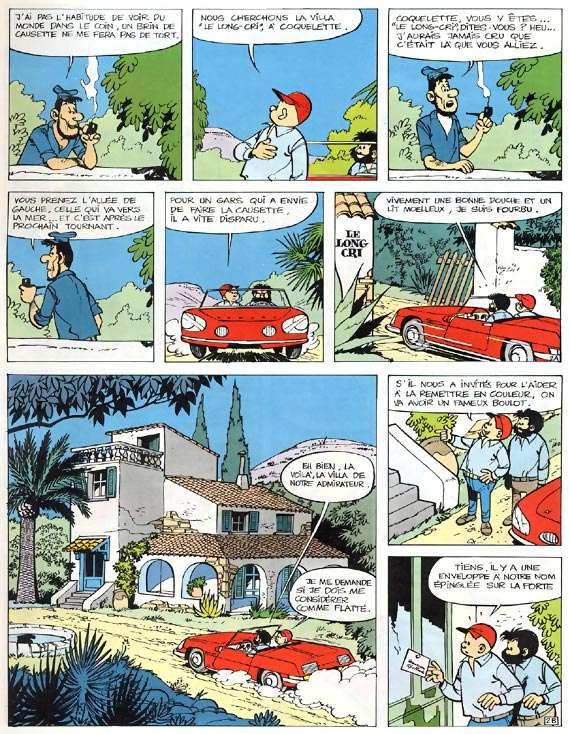 Will, l'artiste méconnu - Page 9 Tifett10