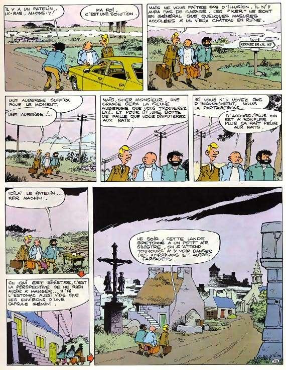 Will, l'artiste méconnu - Page 9 Tifett12