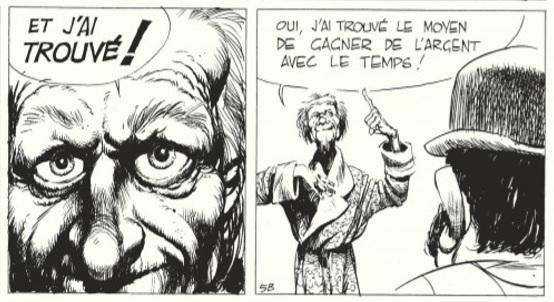 Le come-back de l'image mystère (2ème partie) - Page 2 Timeis10