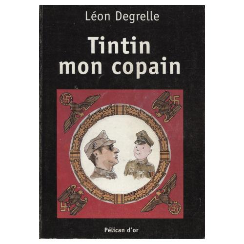 Jaunes, BD policière de Tito et Bucquoy Tintin11