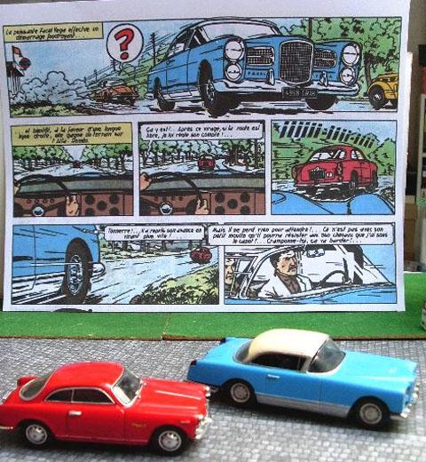 L'ouragan de feu - Page 9 Tintin34