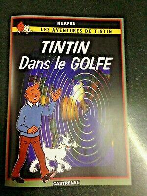 Présence - Absence - Page 25 Tintin35