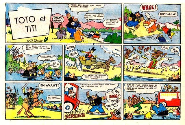 The Katzenjammer Kids (Pim Pam Poum) - Page 7 Toto_e10