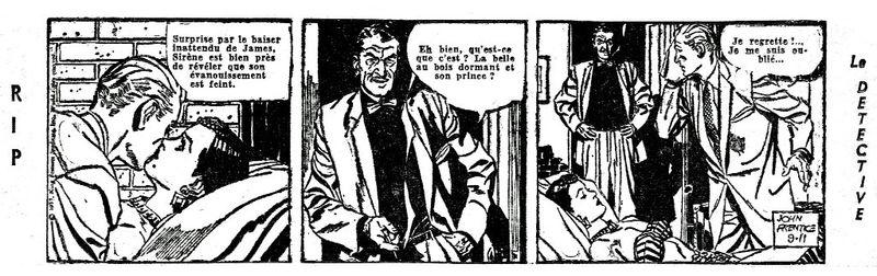 Alex RAYMOND et ses personnages - Page 8 Tribun11