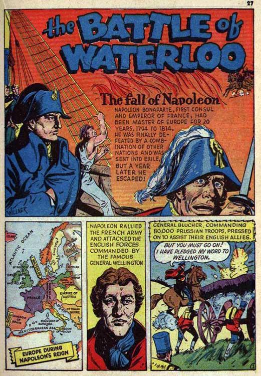 WATERLOO 1815-2015 - Page 2 Trueco10